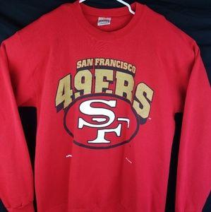 Nutmeg Mills NFL San Francisco 49ers